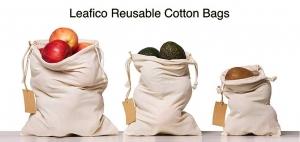 cotton storage bags