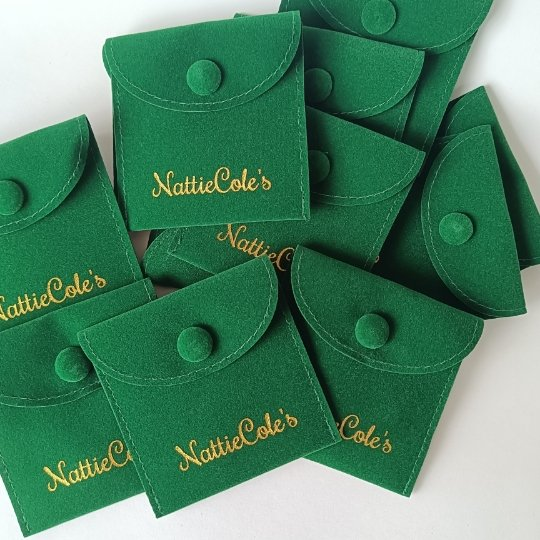 Engagement Rings Pouches