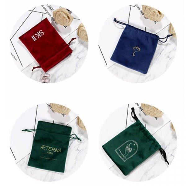 gift drawstring bag