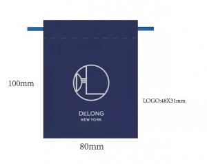 jewelry pouch design